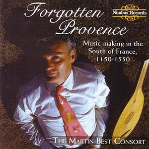 Bild för 'Forgotten Provence: Music-Making In The South Of France, 1150-1550'