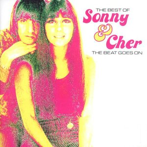 Image for 'The Best of Sonny & Cher - The Beat Goes On'