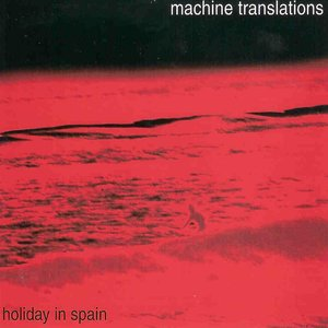 Image for 'Holiday in Spain'