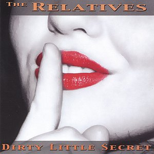 Image for 'Dirty Little Secret'