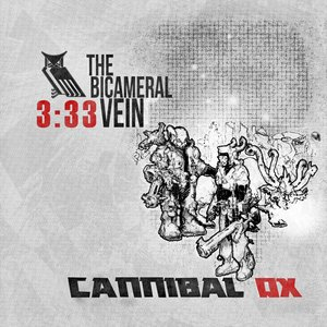 Image for 'Cannibal Ox X 3:33'