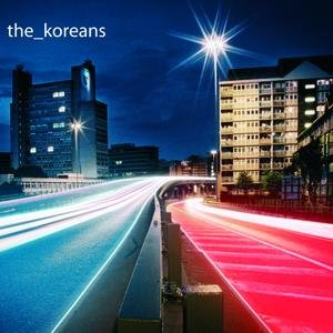Image for 'The Koreans'