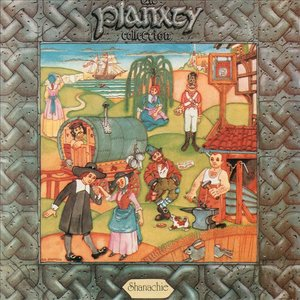 Image for 'The Planxty Collection'