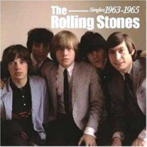 Imagen de 'The Best of the Rolling Stones (1962-1965)'
