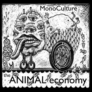 Image for 'The Animal Economy'