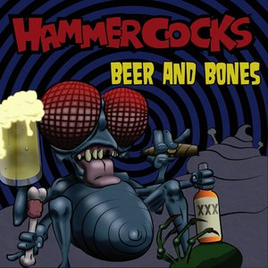 Image for 'Beer And Bones'
