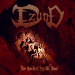 Image for 'The Ancient Spirits Howl'