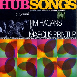Image for 'Hubsongs'
