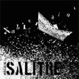 Immagine per 'Pedra de sal'