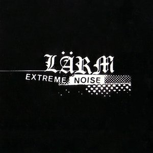 Image for 'Extreme Noise'
