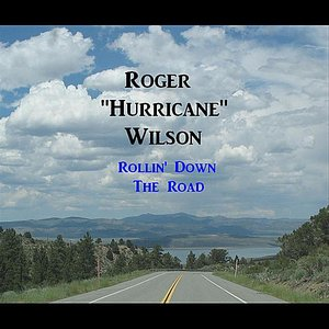 Image pour 'Rollin' Down the Road - Single'
