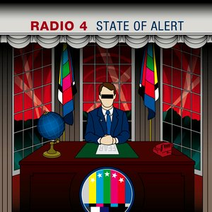 Image for 'State Of Alert'