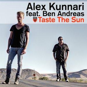 Image for 'Taste the Sun'