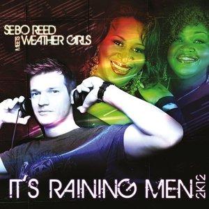 Bild für 'Its Raining Men 2K12 (feat. Weather Girls)'