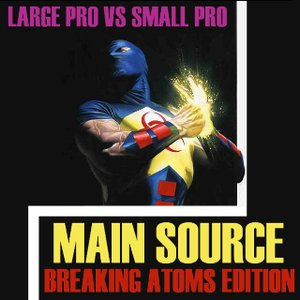 Bild für 'Large Pro Vs. Small Pro'