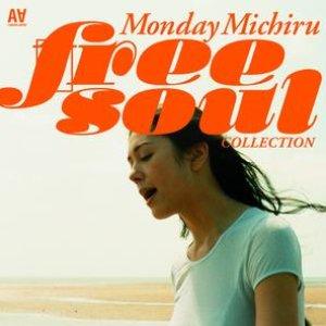Immagine per 'Monday Michiru Free Soul Collection'