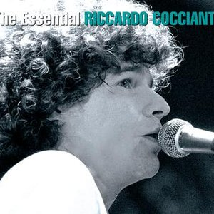 Image for 'The Essential Riccardo Cocciante'