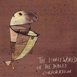Image for 'The Lonely World Of...'