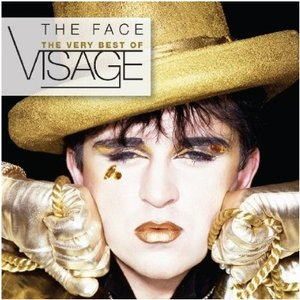 Immagine per 'The Face (The Very Best Of Visage)'