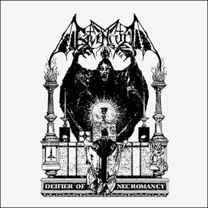 Image for 'Straight Down in Hell / Deifier of Necromancy'