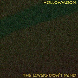 Image for 'The Lovers Don't Mind - EP'