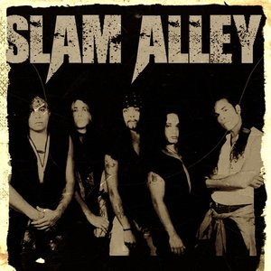 Image for 'Slam Alley'