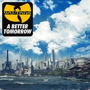 Image for 'A Better Tomorrow'