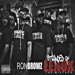 Image for 'Stranded On Lenox'