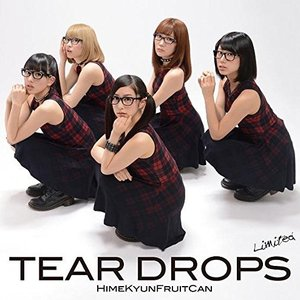 Imagen de 'TEAR DROPS'