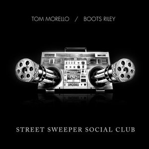 Image for 'Street Sweeper Social Club'