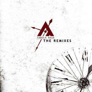 Imagem de 'Tabula Rasa Remixes'