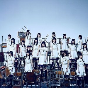 Image for '欅坂46'