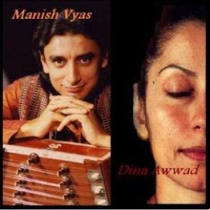 Image for 'Manish Vyas & Dina Awwad'