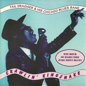 Image pour 'Tail Dragger & His Chicago Blues Band'