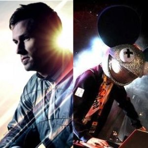 Image for 'Kaskade & deadmau5'