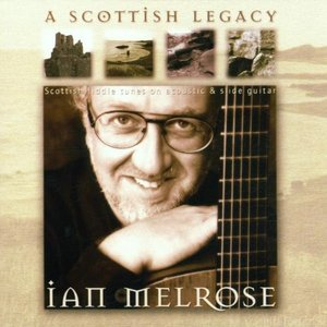 Image for 'A Scottish Legacy'