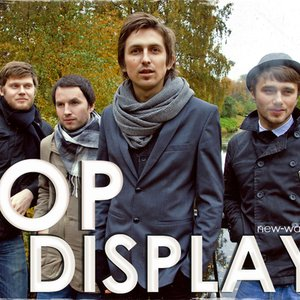 Image for 'Top-Display!'