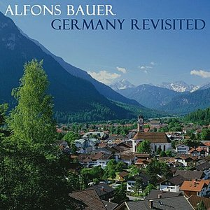 Image for 'Germany Revisited'