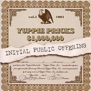 Image for 'Initial Public Offering'