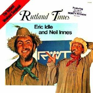 Bild für 'The Rutland Weekend Songbook'