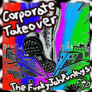 Image for 'Corporate Takeover'