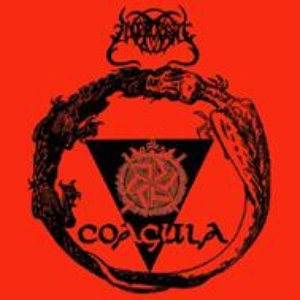 Image for 'Coagula'
