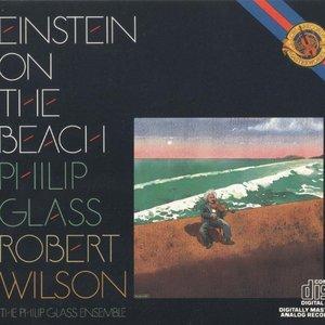 Image for 'Einstein on the Beach (disc 2)'