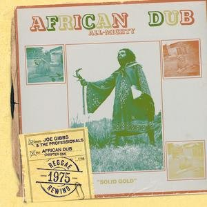 Image for 'African Dub'