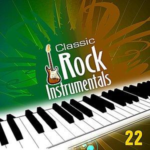 Image for 'Classic Rock Instrumentals - Vol. 22'