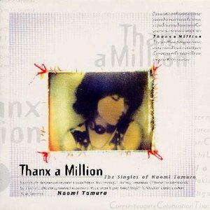 Image for 'Thanx a Million'