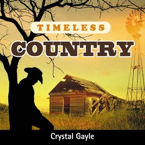 Image for 'Timeless Country: Crystal Gayle'