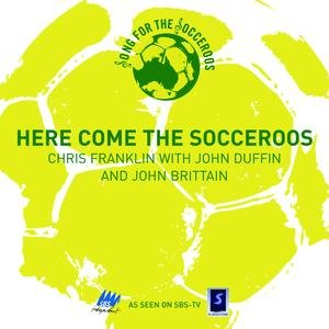 Image for 'Here Come The Socceroos'