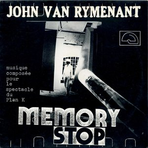 Image for 'Memory Stop'