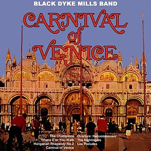 Image for 'Carnival Of Venice'